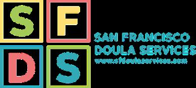 SFDS logo